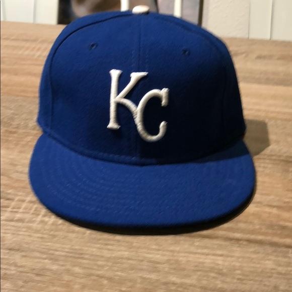 68aa20a5 Kansas City Royals hat